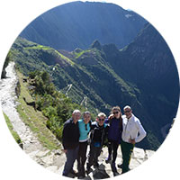 Cusco and Inca Trail 7 days
