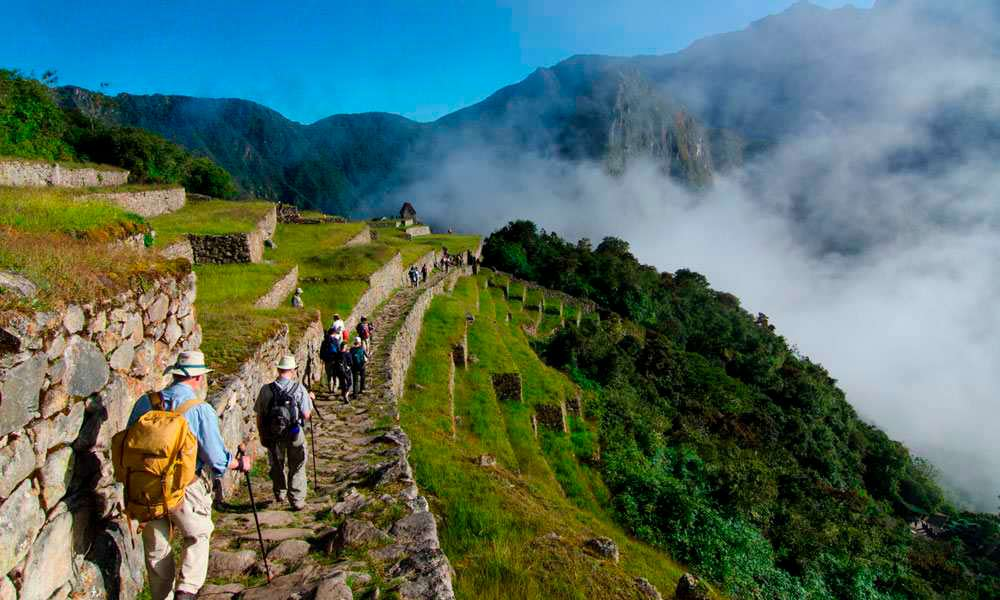 Inca Trail 1 day