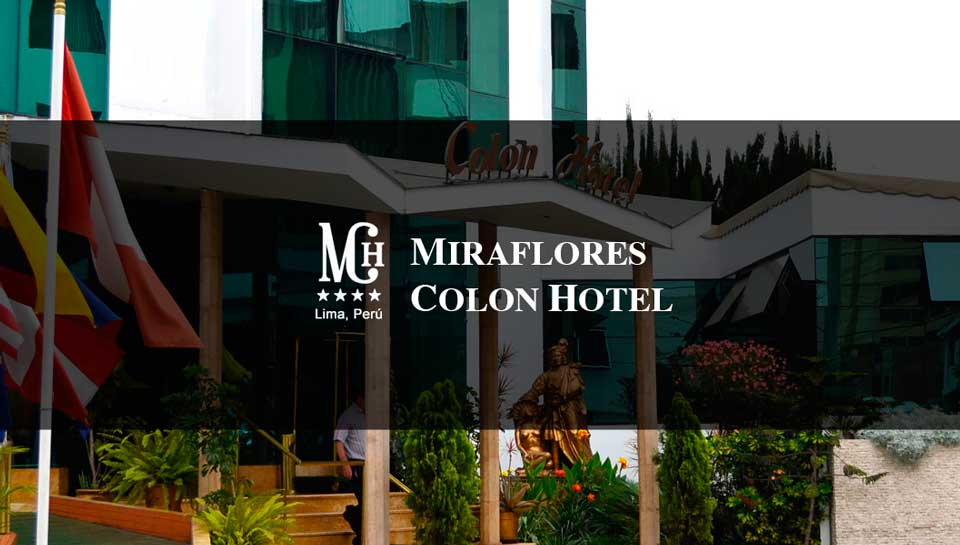 Miraflores Colon Hotel