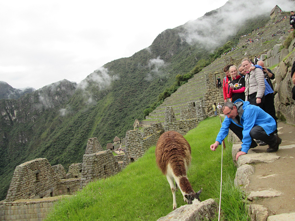 Inca Trail to Machu Picchu by Llactapata in 2 Days