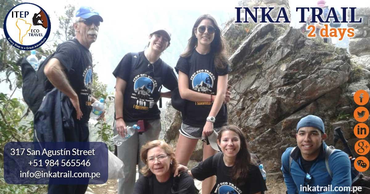 2 days to inca trail, two days inca trail, inca trail, inca trail to machu picchu, inca trail 2 days, inca trail tour, trek to machu picchu, short inca trail 2 days