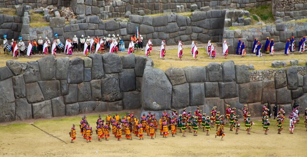 Inti Raymi and Machu Picchu Packages