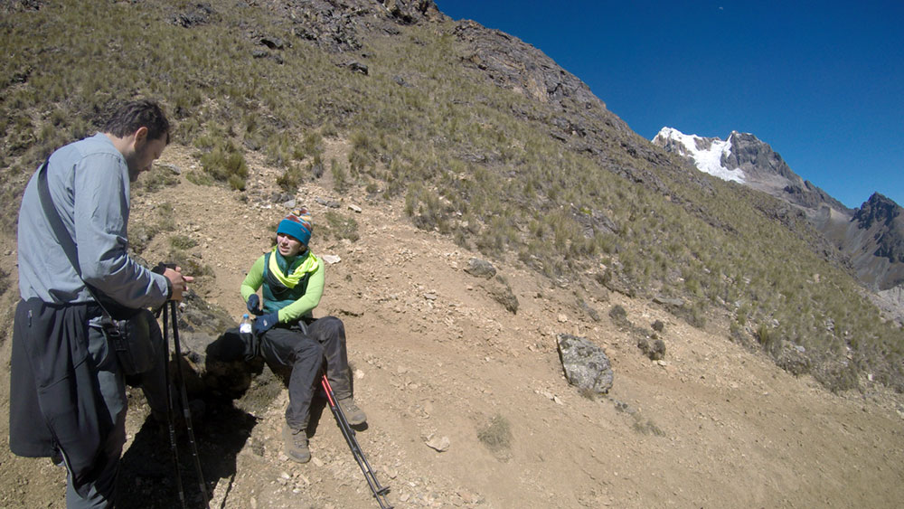 Salkantay Trek + Inca Trail to Machu Picchu in 7 days